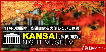KANSAI NIGHT MUSEUM